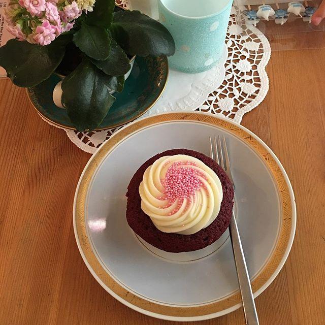 leaving berlin with a #cupcake #schmackofatz #berlin #cake#food#kuchen#sweets#cupcakeberlin
