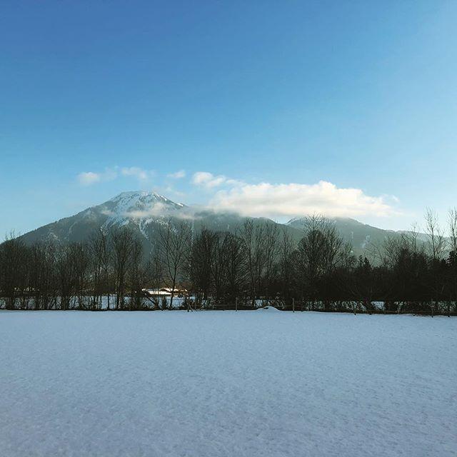 view #rubyonice #nerdbabeontour #tegernsee #rottachegern #bayern #bavaria #berg #mountain #schnee #winter #wanderlust #instatravel #snow